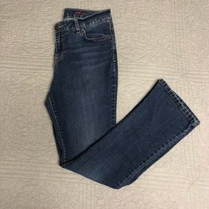 10 Style and Co Medium Wash Bootcut